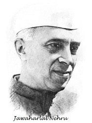 biography of pandit jawaharlal nehru